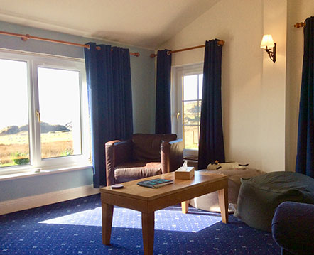 ardachy guest house holiday apartment hotel scotland isle mull home vacation